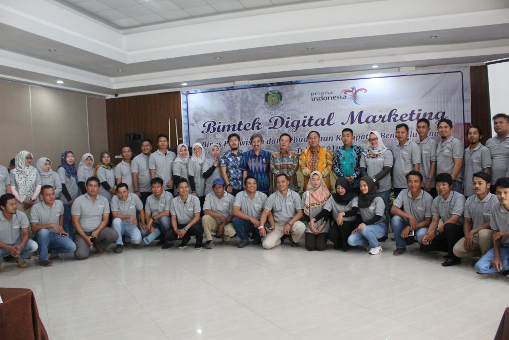 Bimtek Digital Marketing