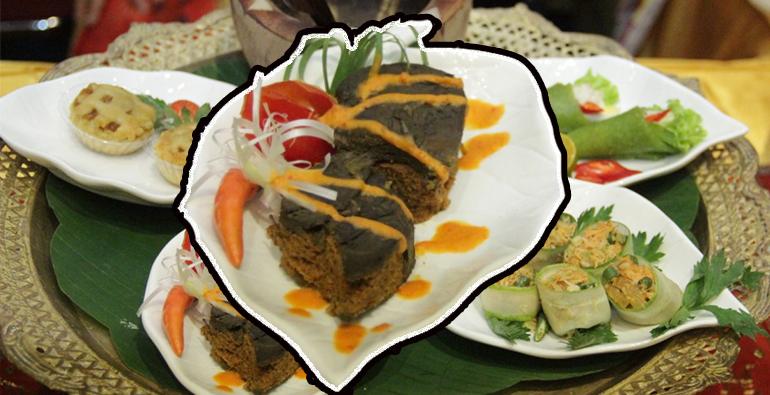 Makanan Pendap Ikut Andil Juarai Festival Kuliner Khas