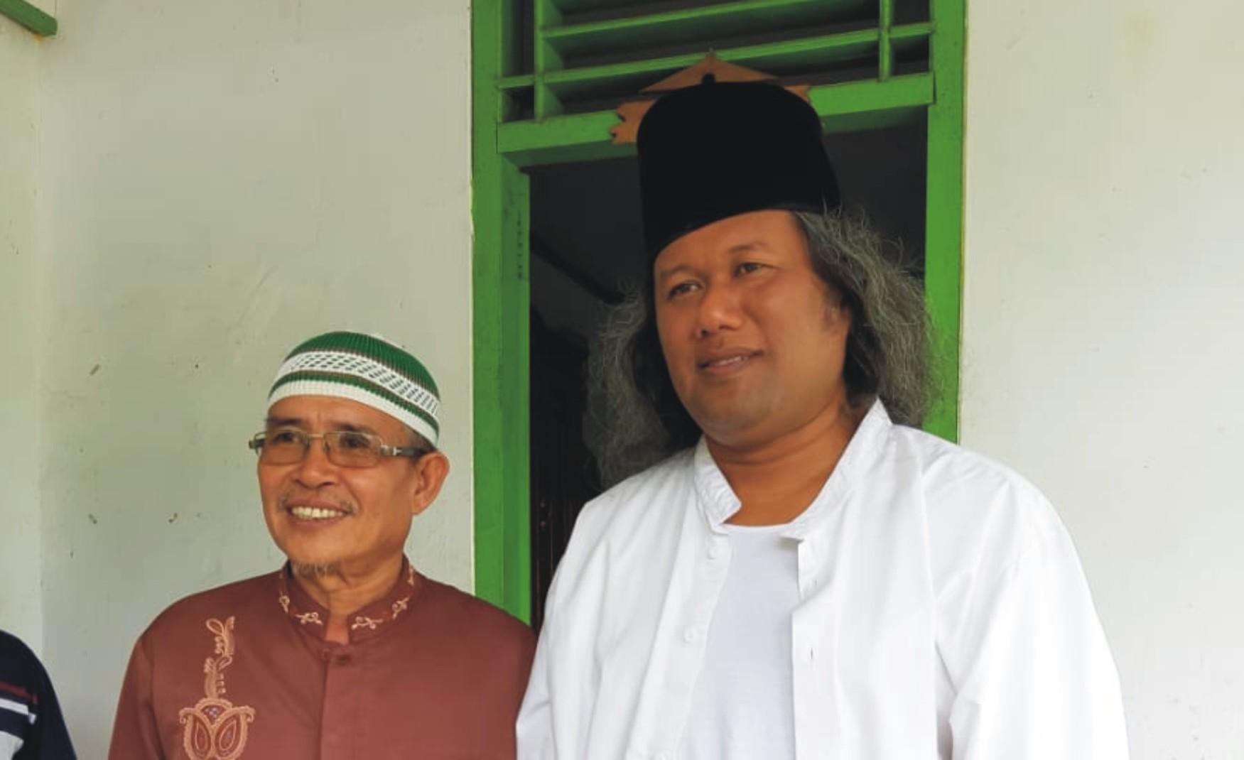 Gus Muwafiq, Kisah Snouck Hurgronje, Orientalis Belanda Hafal Al Quran dan Sahih Bukhori