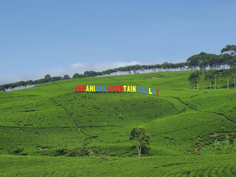Mountain Valley Jadi Wisata Unggulan di Kepahiang  Bengkulutoday