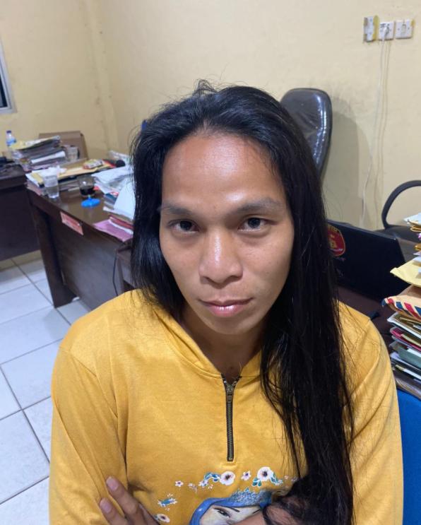 Polres Bengkulu Utara Amankan Seorang Mucikari Bengkulutoday Terkini Dan Aktual
