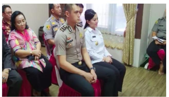 Bupati Perempuan Ini Menikah Dengan Perwira Polisi Berpangkat Ipda |  Bengkulutoday - Terkini Dan Aktual