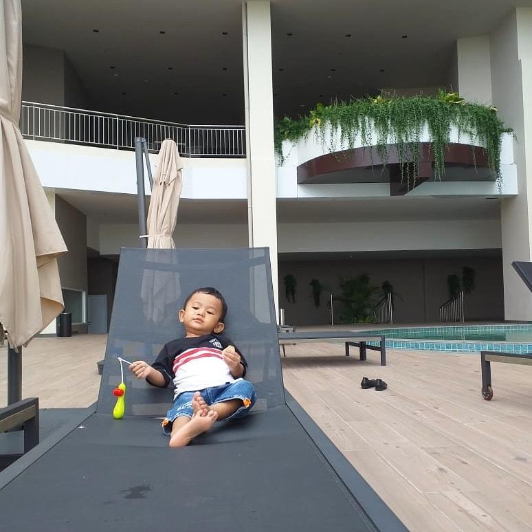 Bisnis Hotel Di Bengkulu Menuju Normal Bengkulutoday Terkini Dan Aktual