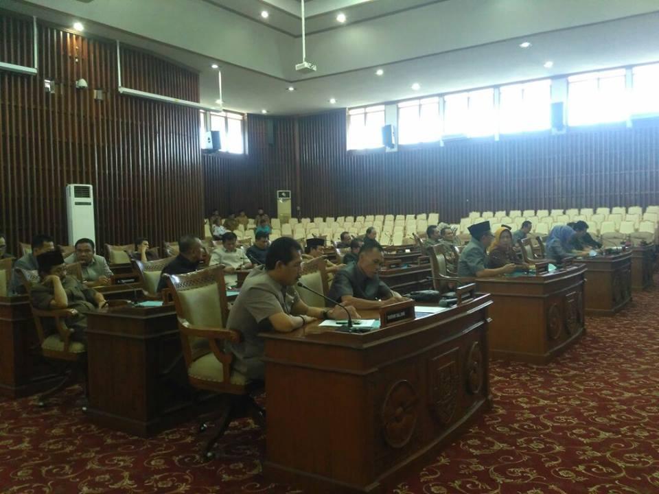 dprd provinsi bengkulu